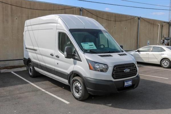 2019 Ford Transit Cargo Van in Austin, TX
