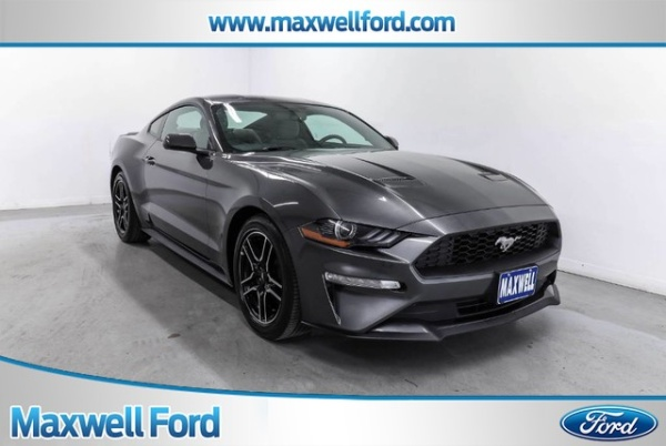 2018 Ford Mustang in Austin, TX