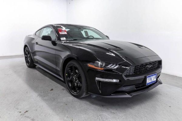 2020 Ford Mustang in Austin, TX
