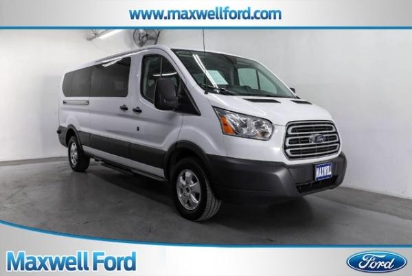 2018 Ford Transit Passenger Wagon in Austin, TX
