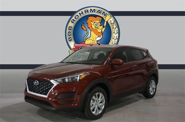 2020 Hyundai Tucson in Indianapolis, IN