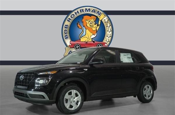 2020 Hyundai Venue in Indianapolis, IN