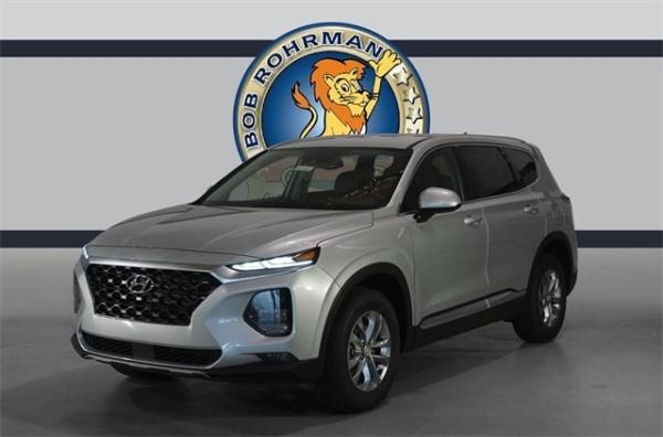 2020 Hyundai Santa Fe in Indianapolis, IN