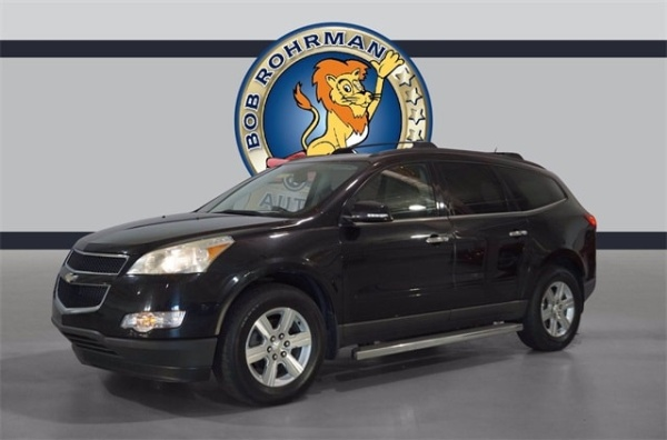 2011 Chevrolet Traverse in Indianapolis, IN