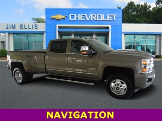 Used Chevy Silverado For Sale >> Used Chevrolet Silverado 3500hds For Sale Truecar