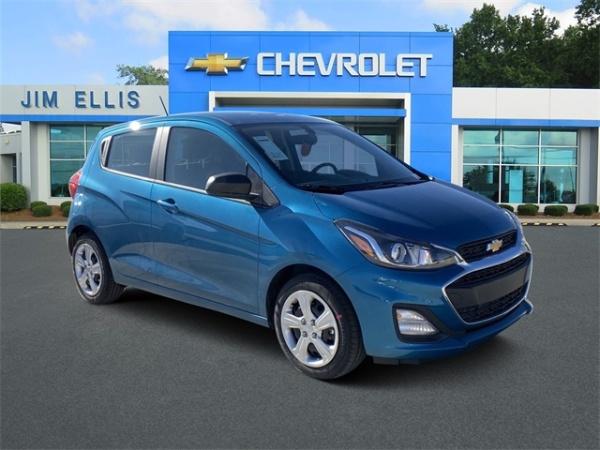 2020 Chevrolet Spark in Chamblee, GA