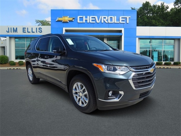 2020 Chevrolet Traverse in Chamblee, GA