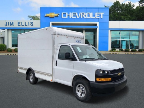2020 Chevrolet Express Commercial Cutaway in Chamblee, GA