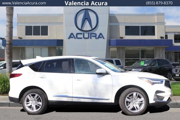 2019 Acura RDX in Valencia, CA