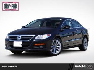 Used Volkswagen CCs for Sale   TrueCar