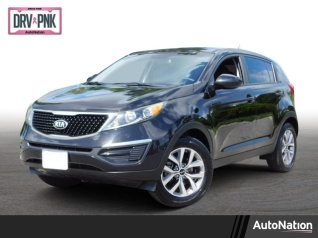 2016 Kia Sportage Lx Fwd For In Irvine Ca