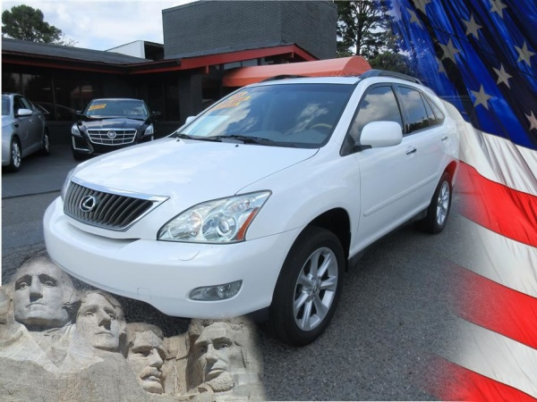 2008 Lexus RX in Charlotte, NC