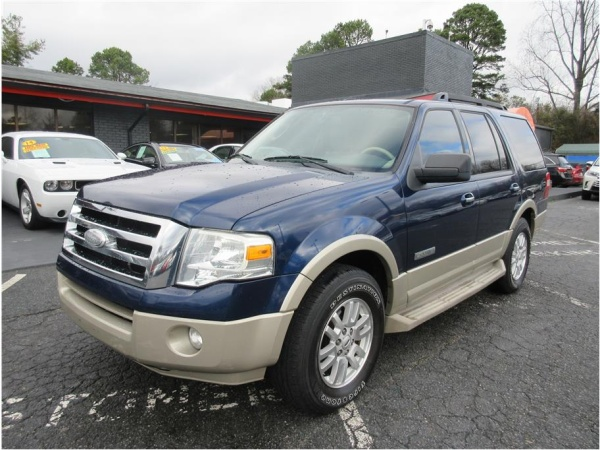 2008 Ford Expedition in Charlotte, NC