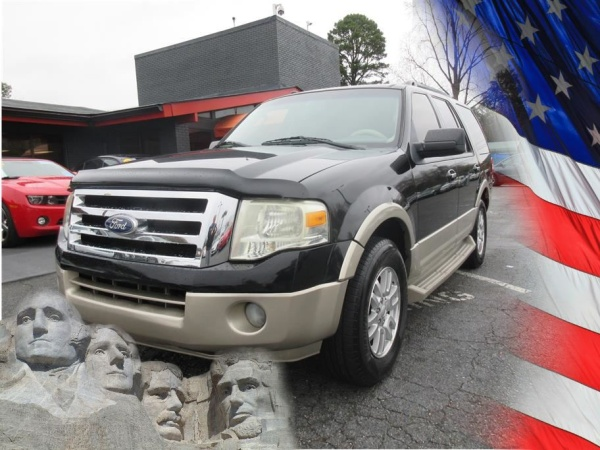 2010 Ford Expedition in Charlotte, NC