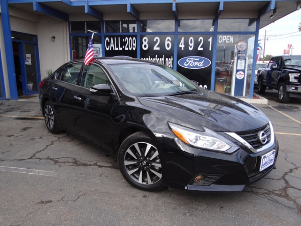 used nissan altima for sale in salinas ca u s news world report. Black Bedroom Furniture Sets. Home Design Ideas
