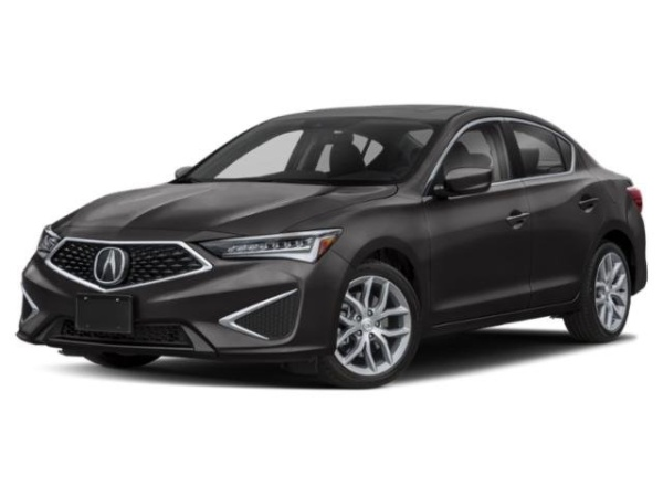 2020 Acura ILX