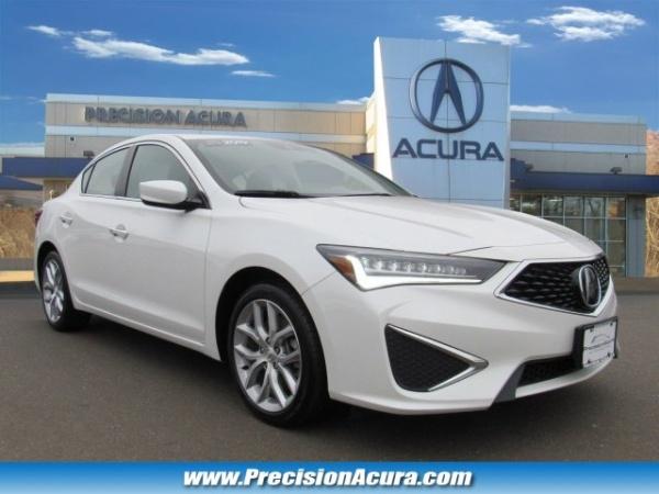 2019 Acura ILX in Lawrenceville, NJ