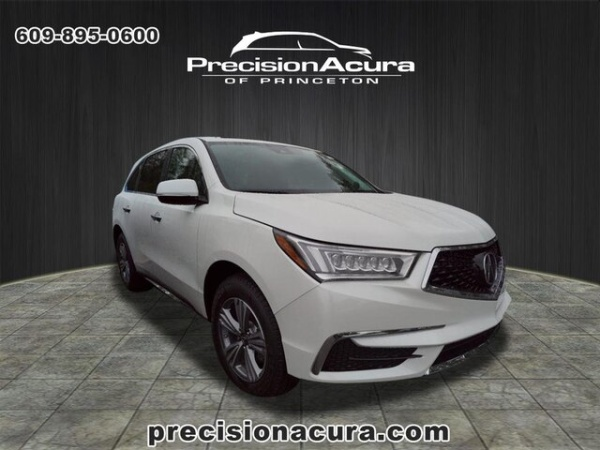 2020 Acura MDX in Lawrenceville, NJ