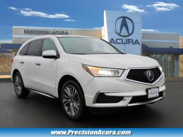 2017 Acura MDX in Lawrenceville, NJ