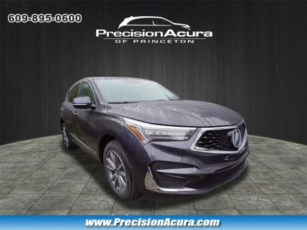 2020 Acura RDX in Lawrenceville, NJ