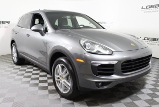 used 2015 porsche cayenne for sale | 66 used 2015 cayenne listings