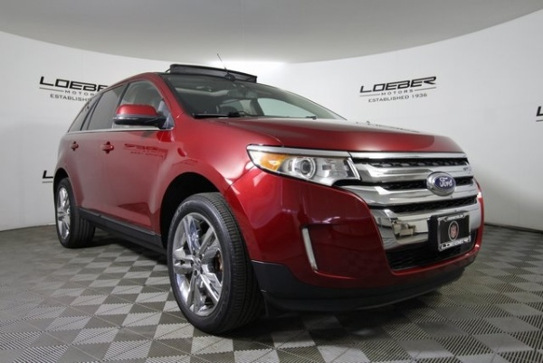 2013 Ford Edge in Lincolnwood, IL