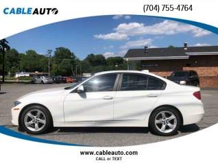 Used Bmws For Sale In Concord Nc Truecar
