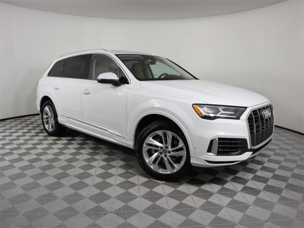 2020 Audi Q7 in Martinez, GA