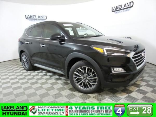 2020 Hyundai Tucson in Lakeland, FL