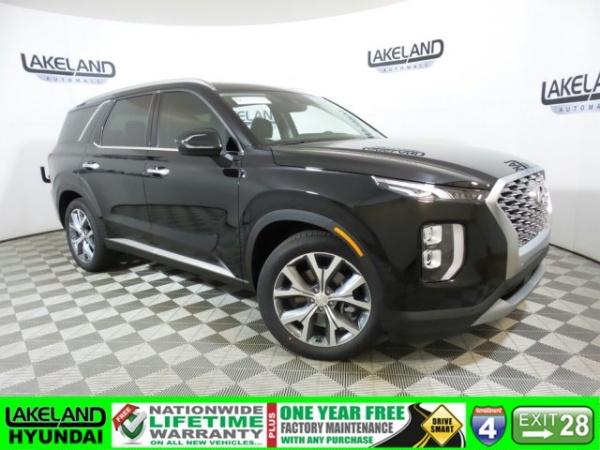 2020 Hyundai Palisade in Lakeland, FL