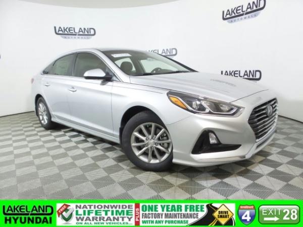 2019 Hyundai Sonata in Lakeland, FL