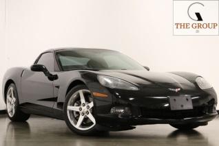 Used Chevrolet Corvettes For Sale In Charlotte Nc Truecar