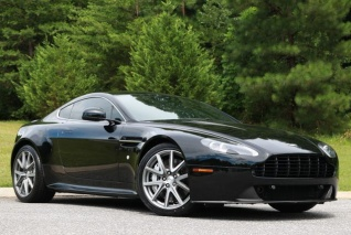 Used Aston Martin For Sale In Charlotte NC Used Aston Martin - Used aston martin