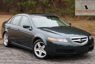 Acura Tl For Sale >> Used Acura Tl For Sale In Lincolnton Nc 13 Used Tl Listings In