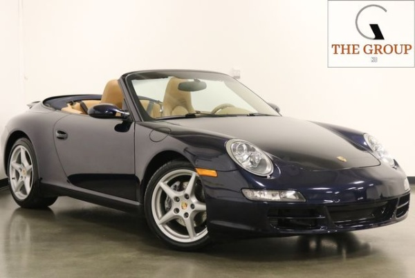 Used Porsche 911 For Sale In Charlotte Nc 23 Cars From