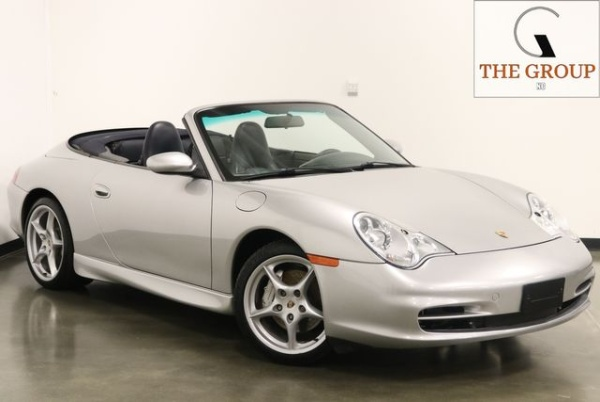 Used Porsche 911 For Sale In Mooresville Nc 38 Cars From