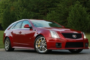 Used Cadillac Cts V Wagons For Sale Search 17 Used Wagon Listings
