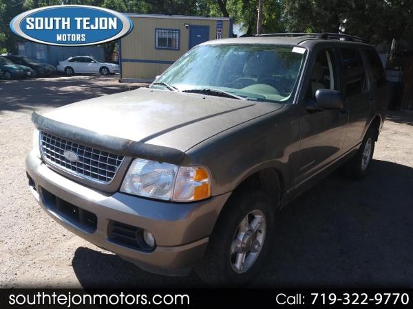 2004 Ford Explorer in Colorado Springs, CO