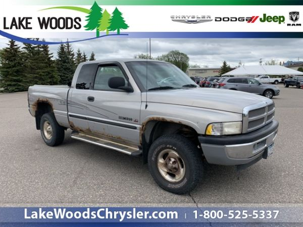 2001 Dodge Ram 1500 in Grand Rapids, MN