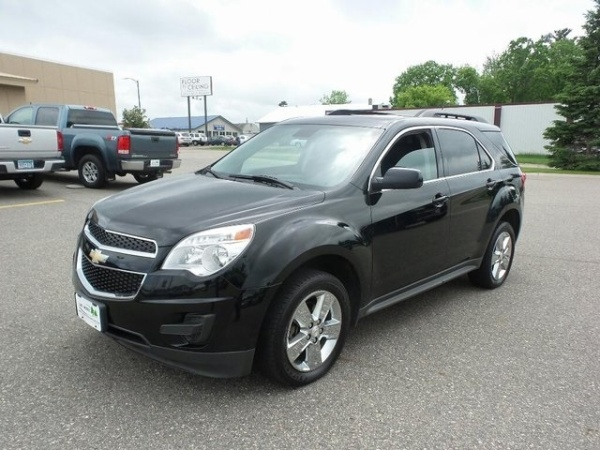 used chevrolet equinox for sale in park rapids mn u s. Black Bedroom Furniture Sets. Home Design Ideas