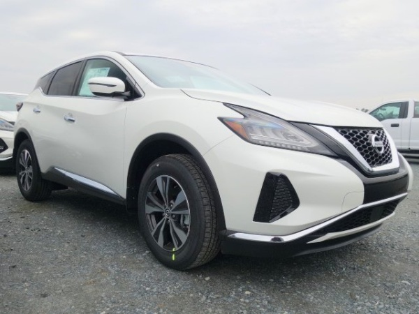 2020 Nissan Murano in Hurlock, MD