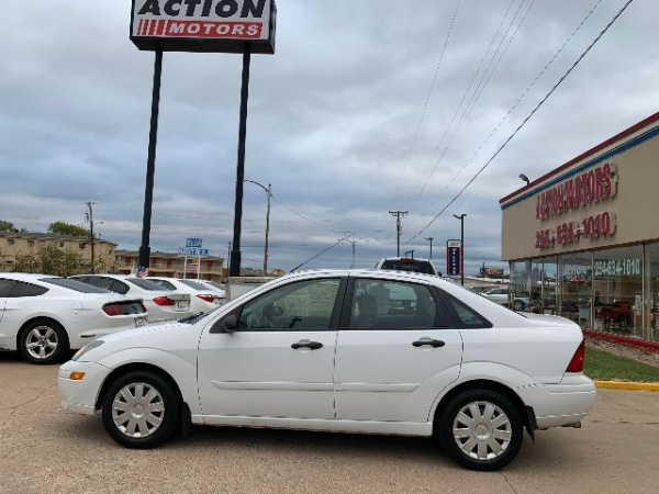 2004 Ford Focus in Killeen, TX