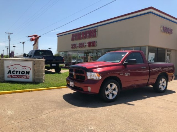 2013 Ram 1500 in Killeen, TX