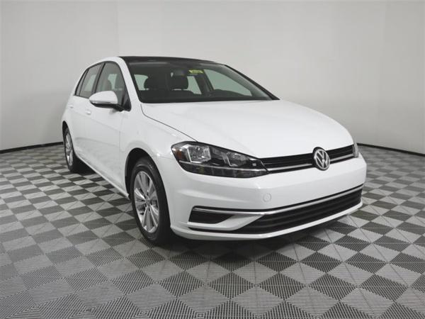 2020 Volkswagen Golf in Martinez, GA
