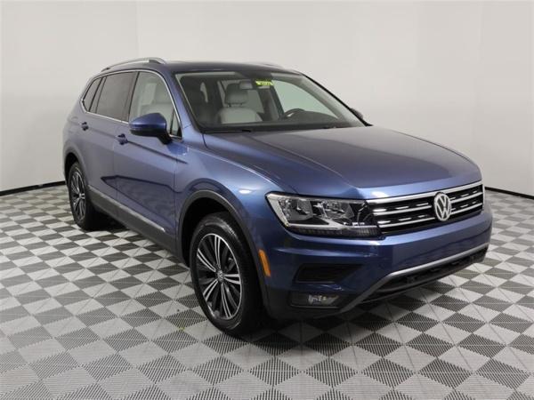 2019 Volkswagen Tiguan in Martinez, GA