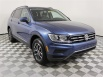 2020 Volkswagen Tiguan 2.0T SE FWD for Sale in Martinez, GA