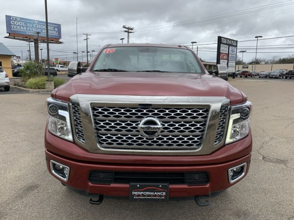 2016 Nissan Titan XD in Killeen, TX