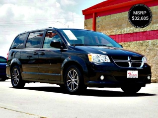 Used Dodge Caravan >> Used Dodge Grand Caravans For Sale Truecar