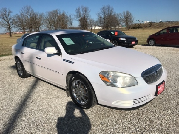 2007 Buick Lucerne in Marshfield, MO