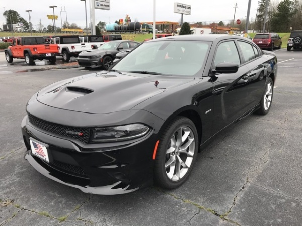 2019 Dodge Charger in Thomson, GA